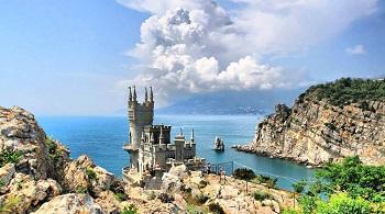Отдых в Крыму: достопримечательности, интересные места