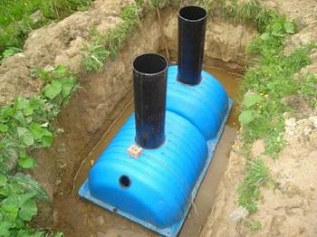 Как обустроить автономную канализацию в частном доме