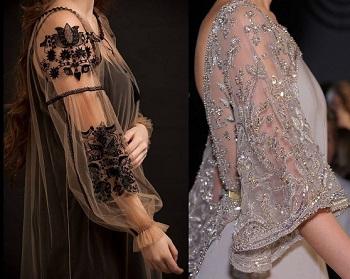 Вышитые платья: с чем носить, модные тенденции, советы