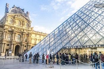 Главные достопримечательности Парижа: интересные места и рекомендации