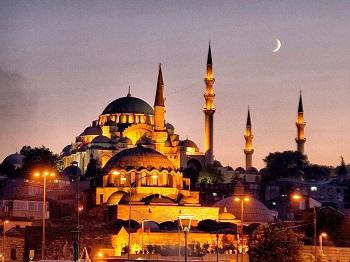 Отдых в Стамбуле: что интересного, достопримечательности и развлечения