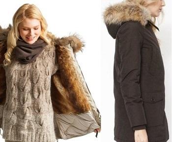 Парки для девушек: модные тенденции, достоинства и с чем носить