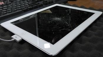 Не работает сенсор на iPad: причины и способы ремонта