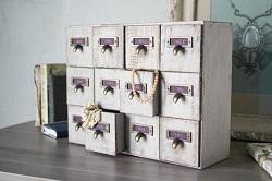 Деревянные ящики для декора своими руками: мастер-класс
