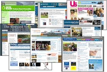 Новостные сайты: рейтинг и как выбрать