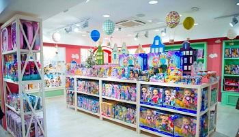 Как открыть магазин игрушек с нуля: этапы и советы