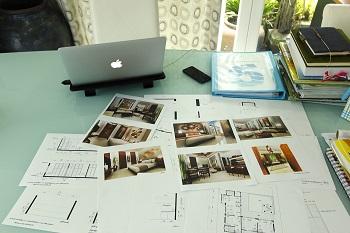 Разработка дизайна интерьера: способы и советы