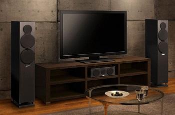 Как выбрать акустику для дома: виды и характеристики