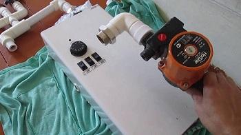 Правильно устанавливаем терморегулятор на котел: этапы и требования