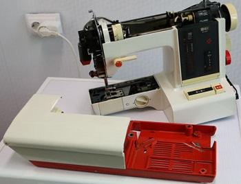 Замена ремня на швейной машине: способы, этапы и советы