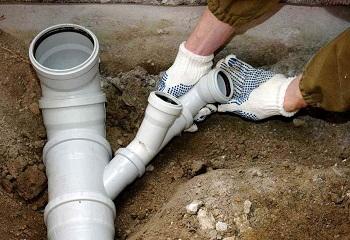 С чего начинается канализация: условия, шаги и полезные советы