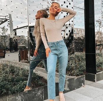 Женские джинсы: достоинства, модные тенденции, с чем носить