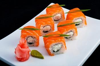 Секреты приготовления суши и роллов: способы и советы