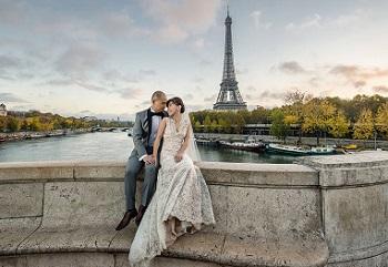 Регистрация брака с гражданином Франции: правила, этапы и советы