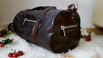 Дорожная мужская сумка: на что обращать внимание при выборе