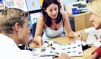 Функции и обязанности сотрудников туристического агентства