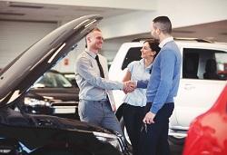 Покупка нового автомобиля: способы, правила и оформление