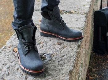 Мужские ботинки на зиму: критерии, советы по выбору и требования