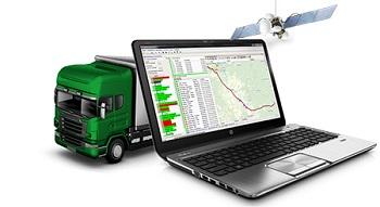 Система мониторинга транспорта GPS/ГЛОНАСС: достоинства, функции и возможно ...