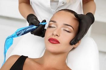 Перманентный макияж: понятие, подготовка и техники