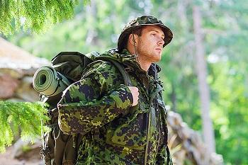 Костюм для охоты и рыбалки: требования, критерии и советы по выбору