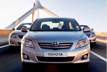 Тойота в кредит: как взять и какие правила