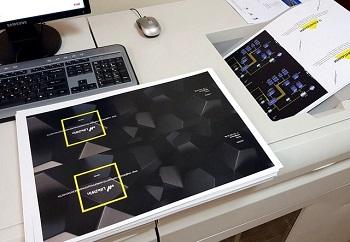 Цифровая печать: технология, особенности и нюансы