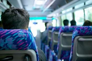Правила перевозки пассажиров в автобусах междугороднего следования