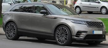 Land Rover Velar - универсальный кроссовер для истинных автолюбителей