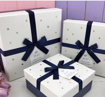 Изготовление подарочных коробок: материалы, способы и этапы