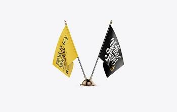 Изготовление флага своими руками: способы, этапы и советы