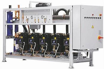 Промышленные холодильные установки: особенности, виды и правила монтажа