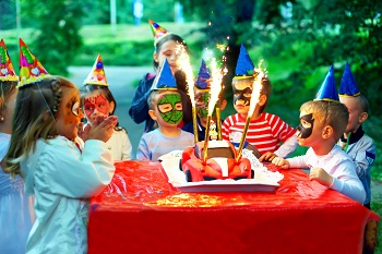 Организация детских праздников: интересные идеи и полезные советы