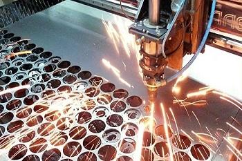 Лазерная резка металла: технология, этапы и достоинства