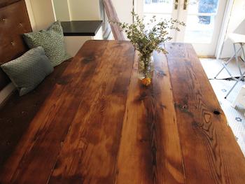 Масло воск для дерева: что это такое и особенности применения