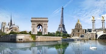 Путешествие во Францию: достопримечательности и интересные места