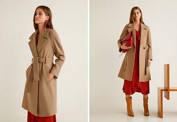 Женское пальто на весну: модные тенденции и советы по выбору