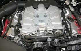 Способы замены и ремонт турбины на Audi