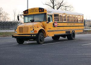 Этапы организации перевозок детей автобусом