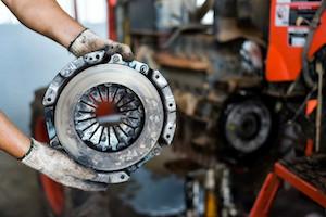 Правила ремонта сцепления на грузовом автомобиле
