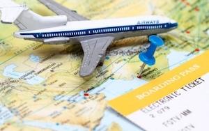 Покупаем билеты на самолет в интернете: правила и этапы