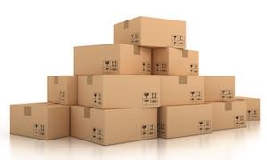 Преимущества и особенности брендирования картонных коробок