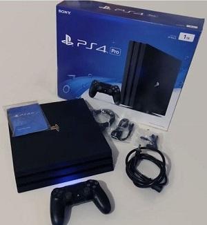 Sony PlayStation 4: достоинства и возможности приставки
