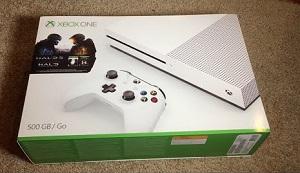 Отзывы и характеристики игровой приставки Xbox One