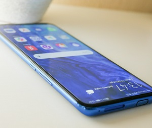 Смартфон Honor 9X: достоинства, характеристики и описание