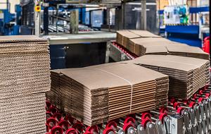 Этапы и техники изготовления картонных коробок для упаковки