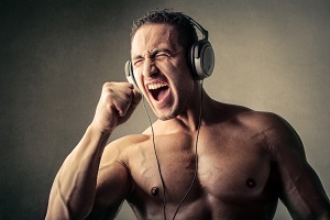 Требования и советы по выбору музыки для тренировок