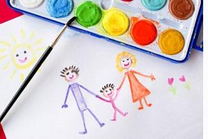 Достоинства рисования для детей и выбор педагога