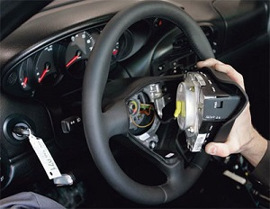 Замена подушки безопасности в авто: правила, этапы и советы