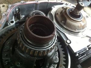 Способы и правила ремонта полного привода на Hyundai
